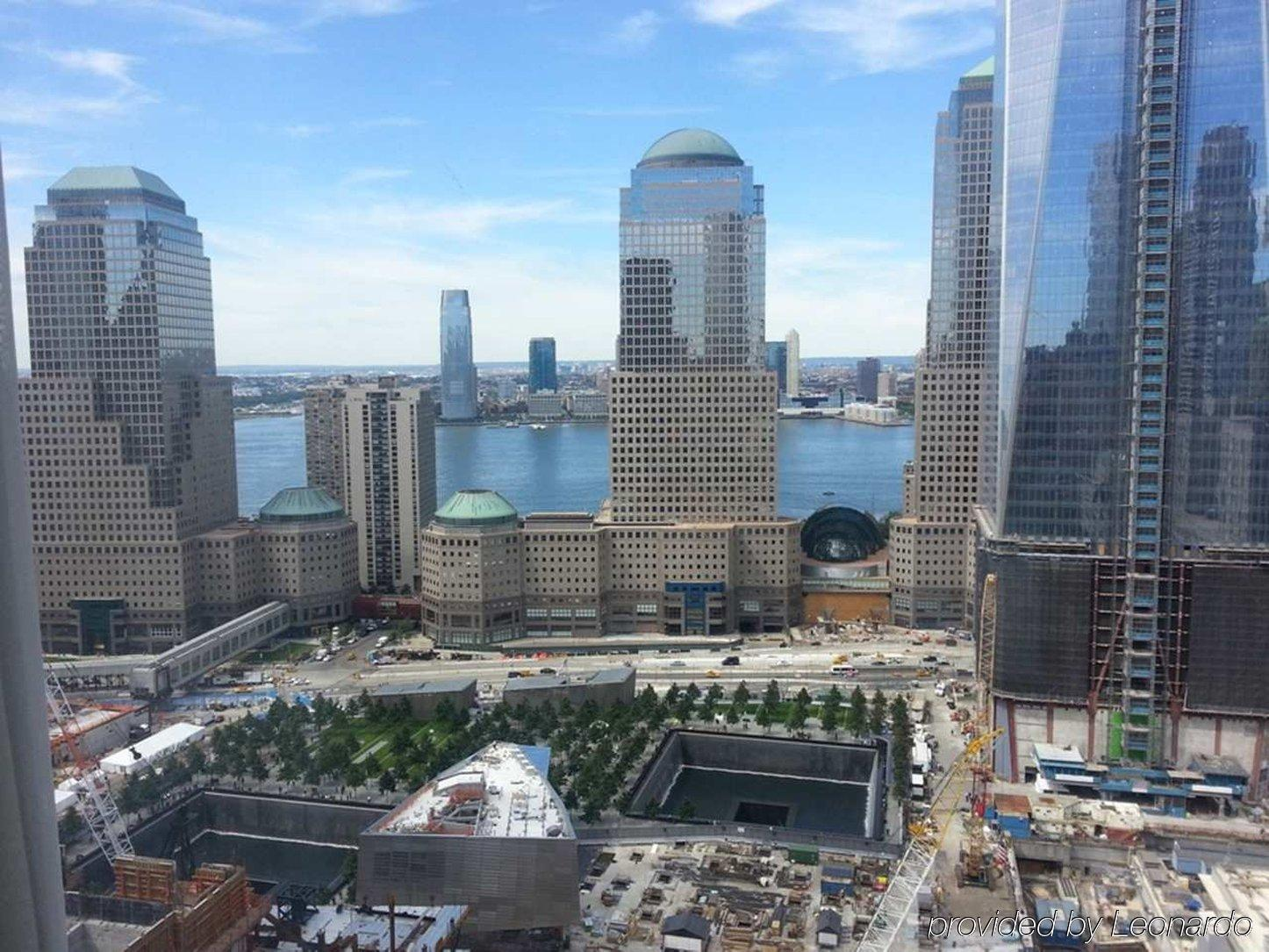 Hotels Near Downtown New York